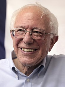 Bernie Sanders in July 2019.
