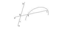 Brachistochrone curve - Bernoulli Challenge to Newton 2