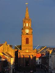 Berwick Town Hall 2