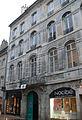 Besançon - hôtel de Maîche 02.JPG