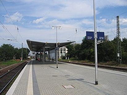 Hardcore Station Aachen