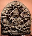 Bhairava Statue, Patan Museum 02.jpg