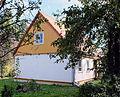 Białystok, dom, po 1880 w osadzie przyfabrycznej Hasbacha 25c 003.jpg