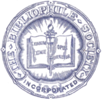 Bibliophile Society Seal.png