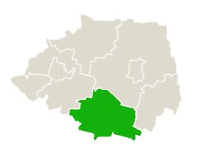 Gmina Boćki - Gmina Boćki in Bielsk County