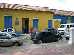 Bigott Foundation - Bigott Foundation House, Petare, Caracas