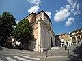 Binasco - Chiesa SS Giovanni Battista e Stefano Protomartire - panoramio (1).jpg