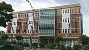Binghamton University Downtown Campus
