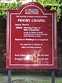 Birkenhead Priory sign 2.JPG
