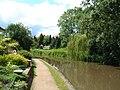 Birmingham ^ Fazeley Canal, Hopwas - panoramio (3).jpg