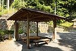 Birthplace of Nagatani Souen in Yuyadani, Ujitawara, Kyoto August 5, 2018 08.jpg