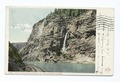 Black Canyon of the Gunnison, Chippeta Falls, Colo (NYPL b12647398-62930).tiff