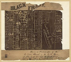 Black Friday (1869)