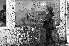 Black and white photographs of Wacken Open Air 2015 01.jpg