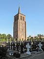 Bladel, toren op begraafplaats foto1 2012-09-16 12.13.jpg