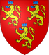 Coat of Arms of Dordogne