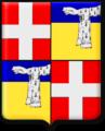Blason Philippe de Villiers de L'Isle-Adam.png