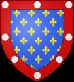 Blason comte fr Alencon.png