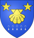 Arms of Aurelle-Verlac
