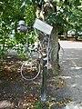 Blech-Fahrradfahrer - panoramio.jpg