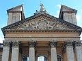 Blenheim Palace (portico).jpg