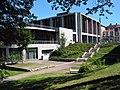 Blick aus dem Weimarhallenpark zum congress centrum - panoramio.jpg