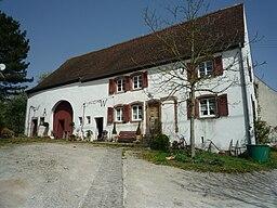 Bliesgau Bauernhaus