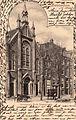 Bloemgracht, Doleerende Kerk.jpg