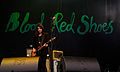 Blood Red Shoes, Kosmonaut 03.jpg