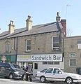 Bloomers Sandwich Bar - Branch Road - geograph.org.uk - 1815067.jpg