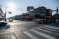 Bloor Street West & Bathurst Street (22727323996).jpg