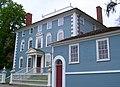 Blue -ti -ful Moffat-Ladd House (3557588626).jpg