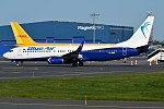 Blue Air, YR-BMG, Boeing 737-86N (36394573394).jpg