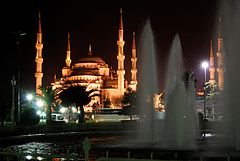 Blue Mosque at Night.jpg