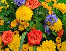 Blumenstrauß 03
