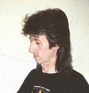 Bob Jackson (musician)