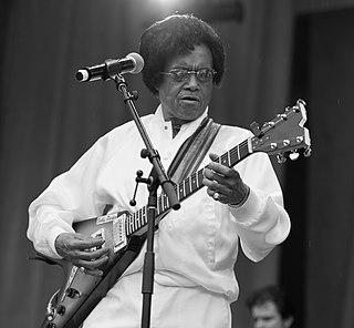 Bobby Parker (guitarist)
