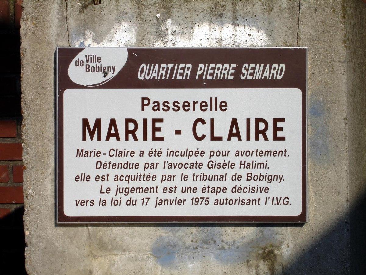 Fichier:Bobigny - Passerelle Marie-Claire.jpg — Wikipédia