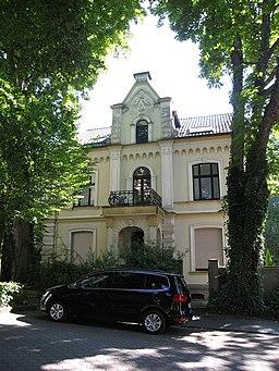 Zur Werner Heide in Bochum