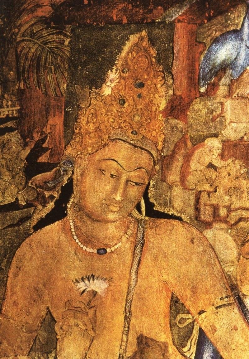 Bodhi Ajanta