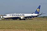 Boeing 737-8AS(w) 'EI-DYF' Ryanair (44050800522).jpg
