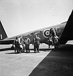 Boeing B-17 Royal Air Force Bomber Command, 1939-1941. CH3121.jpg