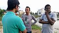 Bogra Wikipedia Meetup, August 2016 06.jpg