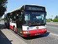 Bohdalec, Citybus na lince 101.jpg