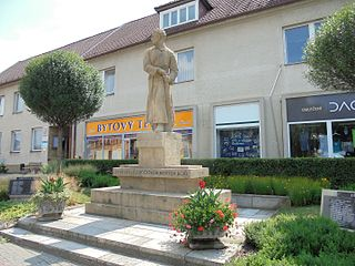 Bojkovice City