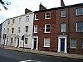 Bond Street Wakefield - geograph.org.uk - 994522.jpg