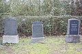 Bonn-Endenich Jüdischer Friedhof211.JPG