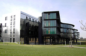 The Center of Advanced European Studies and Research.