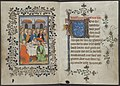 Book of hours by the Master of Zweder van Culemborg - KB 79 K 2 - folios 064v (left) and 065r (right).jpg