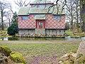Bootshütte beim Schloss Oranienbaum in Oranienbaum-Wörlitz - panoramio.jpg
